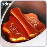 2010 2011 2012 Camaro V8 BilletOil Cap Cover