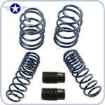 2005 - 2009 Mustang GT Ford Racing Lowering Spring Kit