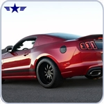 2010-2014 Mustang Shelby Wide Body Kit