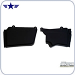 2007-2014 GT500 Battery & Master Cylinder Covers