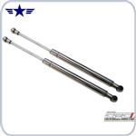 2005-2014 Stainless Steel Gas Struts Upgrade