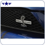 2007-2013 Shelby GT500 Wing Emblem Kit
