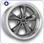 2005 2006 2007 2008 Mustang TTM Shelby Wheel, Anthracite
