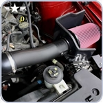 2005 2006 2007 2008 2009 Mustang V6 JLT Cold Air Intake Kit
