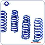 2005 - 2009 Mustang V6 Ford Racing Lowering Spring Kit