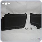 2010 Mustang CPC Battery & Master Cylinder Cover Kit