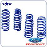 2007 2008 Mustang GT500 SVT Ford Racing Lowering Springs