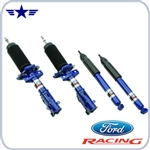 2010 Mustang GT500 Ford Racing Adjustable Damper Kit