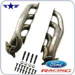 2005-2010 Mustang GT Ford Racing Stainless Steel Shorty Headers