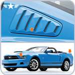 2010 Mustang 3dCRBON Package #2
