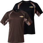 CHEVROLET REALTREE CAMO SHIRT