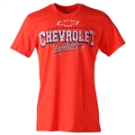 CHEVROLET TRADITION T-SHIRT