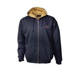 CHEVROLET MENS CRAFTSMAN THERMAL SWEATSHIRT