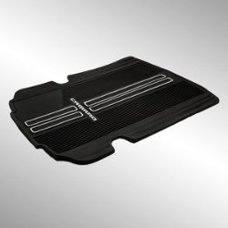 2016 Camaro Cargo Area Premium All Weather Floor Mats