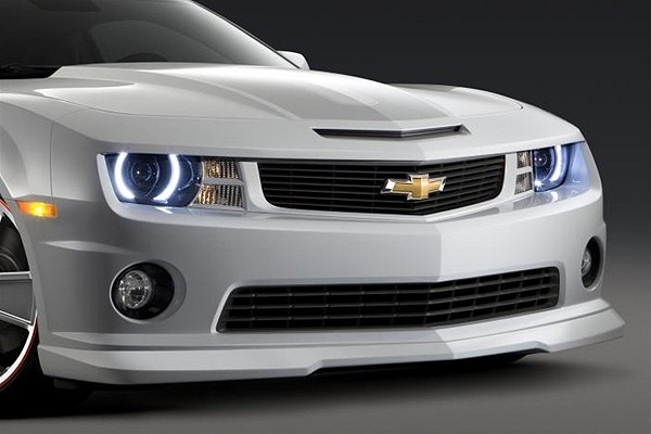 2010-2013 Camaro Painted Heritage Grille 2011 2012