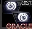 2014-2015 Camaro ORACLE LED Projector Fog Halo Kit - Waterproof