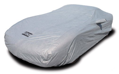 C5 Corvette Car Cover Econotech W/Cable & Lock