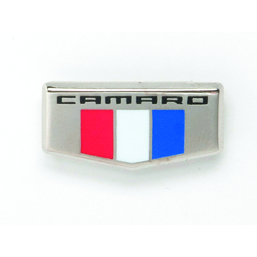 NEW CAMARO EMBLEM LAPEL PEN