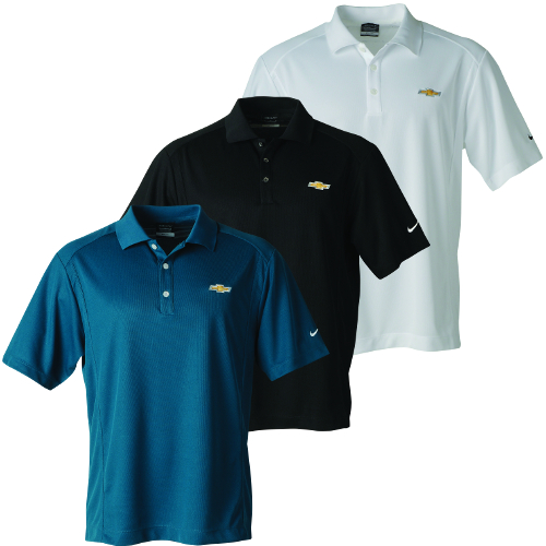 MENS NIKE CLASSIC DRI-FIT POLO
