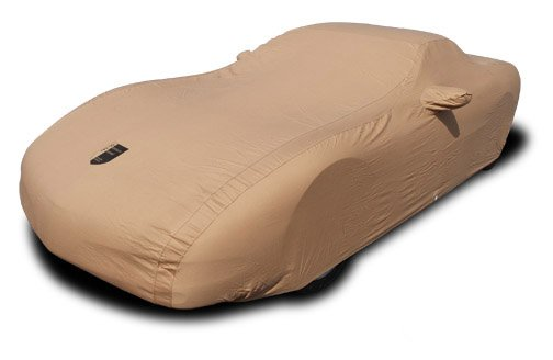 Corvette Car Cover-Indoor Premium Flannel- C5