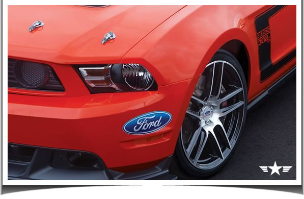 2012 mustang boss 302s 19x10 rear wheel m 1007 dc1910lgb 2012 mustang boss 302s 19x10 installed rear wheels ford racing part m 1007 freerunsca Choice Image