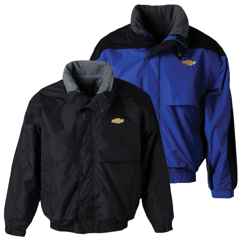 CHEVROLET MENS 3-IN-1 HEAVYWEIGHT JACKET