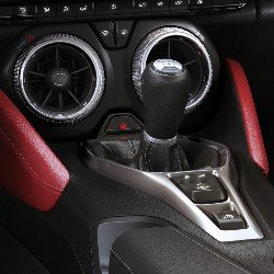 2016 Camaro Interior Trim Kit Knee Pads