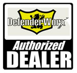 North American Tuning is a Defender Worx authorized dealer