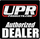 North American Tuning is an authorized dealer of UPR Products