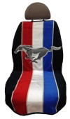 2005-2015 Ford Mustang Tri Bar Seat Towel Cover