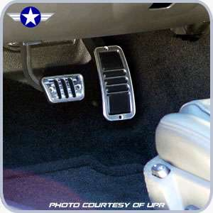2005 2006 2007 2008 2009 Mustang Automatic Transmission Pedals