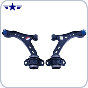 2005 - 2010 Mustang GT Front Lower Control Arm Upgrade Kit