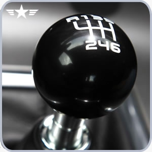 2011 2012 2013 mustang boss 302 black shift knob cr3z 7213 aa. Black Bedroom Furniture Sets. Home Design Ideas