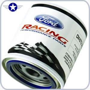 2005 2006 2007 2008 2009 Ford Racing High Performance Oil Filter