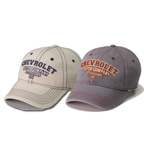 CHEVROLET COLLEGIATE CAP